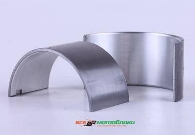 Вкладыши шатуна 95,5 mm - 195N - Premium