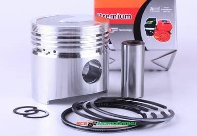 Поршневой комплект 95,0 mm STD (ZUBR original) - 195N - Premium