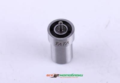 Распылитель форсунки ZUBR - 195N - Premium