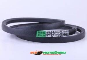 Ремень B-1750 - 180N-195N - Premium