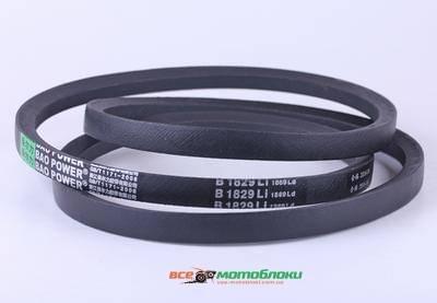 Ремень B-1830 - 180N-195N - Premium