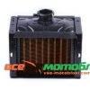 Радиатор (латунь) - 180N 35106