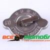 Крышка радиатора ZUBR с клапаном сброса - 195N 35370