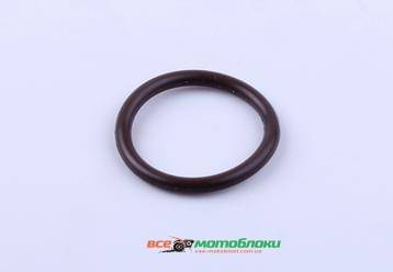 Кольцо уплотнительное фильтра масляного - 186F