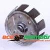 Корзина сцепления пустая (под шлицы ?20mm) - КПП 35700