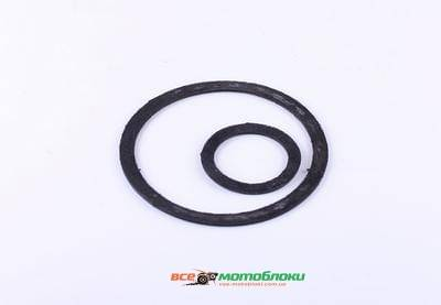 Резиновое кольцо для воздушного фильтра - 180N