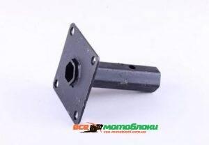 Ступица шестигранная ?24mm ТИП №2 - 168F-170F