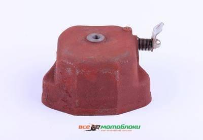 Крышка клапанов (ZUBR original) - 195N