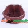 Крышка клапанов (ZUBR original) - 195N 36057