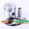 Поршневой комплект 95,0 mm STD (ZUBR original) - 195N