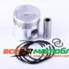 Поршневой комплект 95,0 mm STD (ZUBR original) - 195N 36060