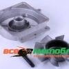 Вентилятор (без генератора) - 190N 36681