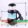 Фильтр воздушный в сборе (масляный фильтр) NEW - 180N 37046