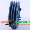 Корпус муфты сцепления 3 ручья - MFC 37055