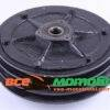 Сцепления в сборе 3 ручья 2 диска (мототрактор) - MFC 40611