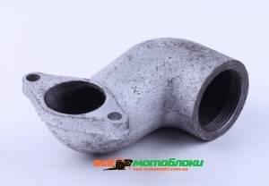 Колено глушителя - ZS/ZH1100