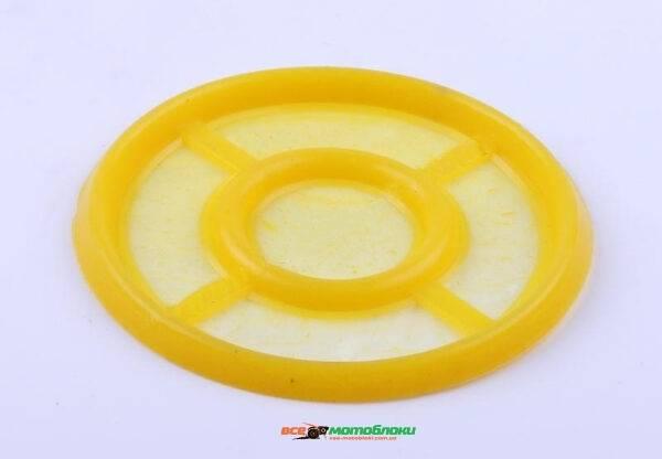 Манжет крышки фильтра топливного - ZS/ZH1100