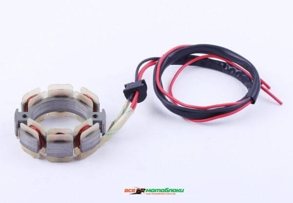 Статор вентилятора - ZS/ZH1100