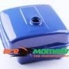 Бак топливный с фарой - ZS/ZH1100