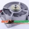 Вентилятор в сборе со статором - ZS/ZH1100 38722