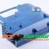Крышка блока двигателя (правая) - ZS/ZH1100