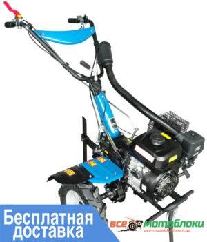 Мотоблок ДТЗ 570БН/M2  – бензиновый
