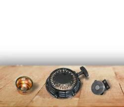 Электростартеры и Ручные стартеры на мотоблок