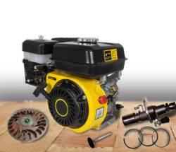 Запчасти для дизельных двигателей 170FS / 173FS ( 7 - 8 лс )
