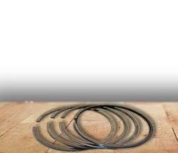 Кольца на мотоблок