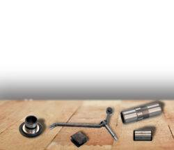 Вилки и втулки на мотоблок