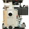 Мотопомпа Бензиновая Weima WMQGZ40-20 (Патрубок 4 см, 27 куб/час) 41892