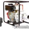 Мотопомпа Дизельная Weima WMCGZ100-30Е (ЭлСтарт, Патрубок 10 см, 120 куб/час) 41987