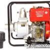 Мотопомпа Дизельная Weima WMCGZ100-30Е (ЭлСтарт, Патрубок 10 см, 120 куб/час) 41990