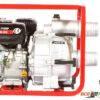 Мотопомпа Бензиновая Weima WMPW80-26 (Для грязной воды, Патрубок 8 см, 78 куб/час) 41962