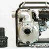 Мотопомпа Бензиновая Weima WMQGZ80-30 (Патрубок 8 см, 60 куб/час) 41983