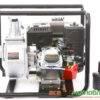 Мотопомпа Бензиновая BULAT BW50/30 (Патрубок 5 см, 36 куб/час) 41936