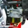 Мотопомпа Бензиновая BULAT BW50/30 (Патрубок 5 см, 36 куб/час) 41937