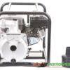 Мотопомпа Бензиновая BULAT BW50/30 (Патрубок 5 см, 36 куб/час) 41938