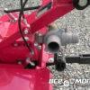Помпа для мотоблока Weima WM1100-6 (105) (Алюминий, Патрубкок 5 см, 36 куб/час) 41993
