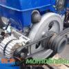 Мототрактор DW 180 RXL 42543