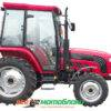 Трактор FOTON FT454SC 42549