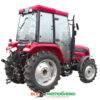 Трактор FOTON FT454SC 42550