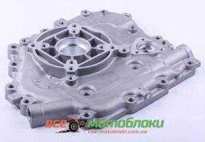 Крышка блока двигателя - 186F