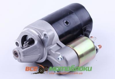 Стартер электрический - 186F