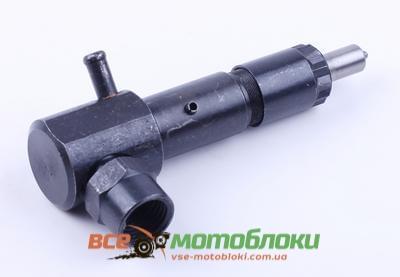 Форсунка короткая L-98 mm - 186F