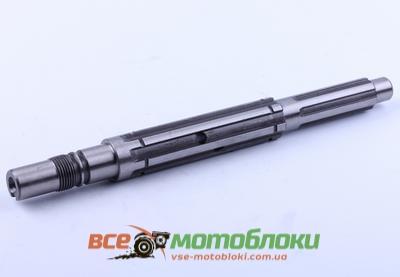 Вал главный первичный (ВОМ) L-250 Z-6 - КПП