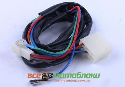 Проводка - 178F/186F