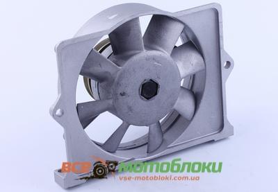 Вентилятор в сборе c генератором - 180N