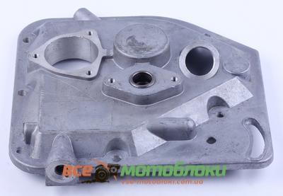 Крышка блока двигателя короткая - 180N