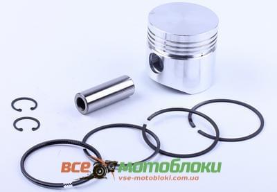 Поршневой комплект 75,0 mm STD (плоский) - 175N